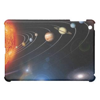 Image produite par Digital de notre système Coques iPad Mini