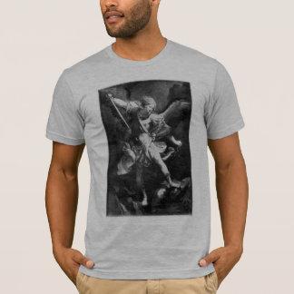 Image vintage - T-shirt d'Arkhangel Michael