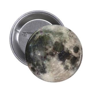 Image vive de la lune pin's