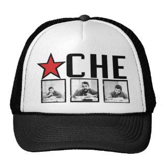 Images de Che Guevara ! Casquettes
