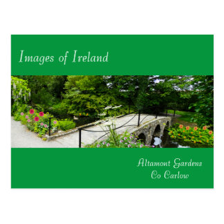 Images de l'Irlande pour la carte postale