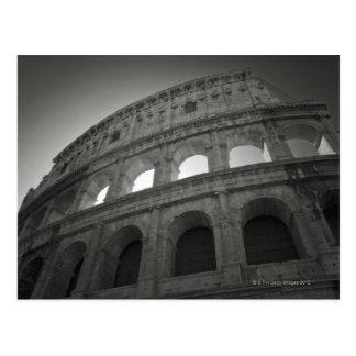 Images de voyage de Rome Carte Postale