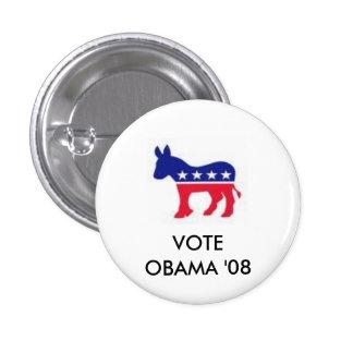 images, VOTE                    OBAMA '08 Badge