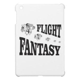 imaginaire de vol étuis iPad mini