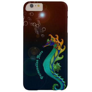Imaginaire d'hippocampe personnalisé coque barely there iPhone 6 plus
