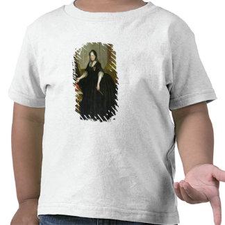 Impératrice de Maria Theresa de l'Autriche T-shirt