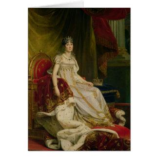 Impératrice Josephine 1808 Cartes