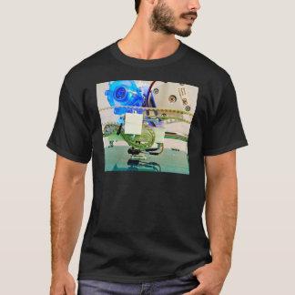 impression 3D ; Fabrication additive ; cool T-shirt