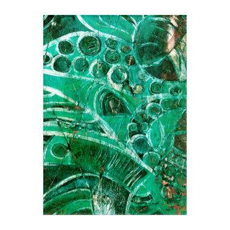 Impression En Acrylique Verre I de mer