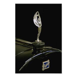 Impression Photo 1923 tourismes de Buick