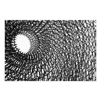 Impression Photo Copie de cercles