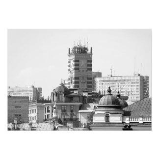 Impression Photo Héritage historique de Moscou