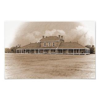 Impression Photo Hôpital à pi Richardson le Texas