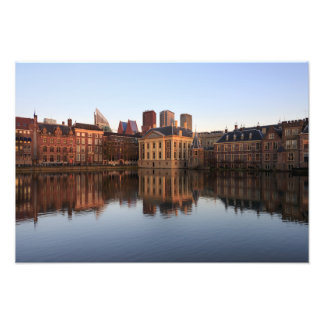 Impression Photo Horizon de la Haye dans Pays-Bas