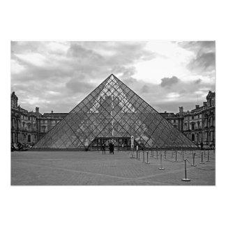 Impression Photo Même. Ravissez au Louvre le musée