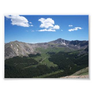 Impression Photo Mountain View