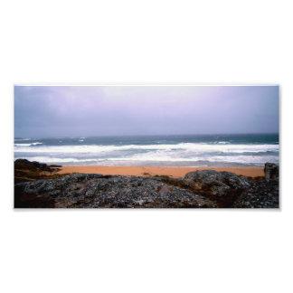 Impression Photo océan