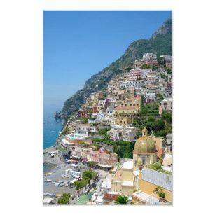 Impression Photo Positano, Italie