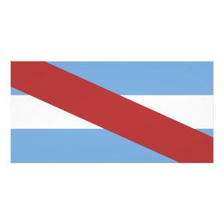 Impression Photo Symbole de province de région de l'Argentine de