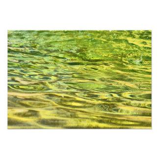 IMPRESSION PHOTO WATER RIPPLE 1