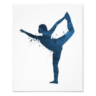 Impression Photo Yoga