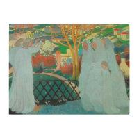 Femmes saintes à la tombe, 1894