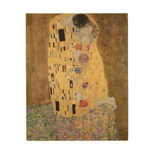 Impression Sur Bois Le baiser, 1907-08 2