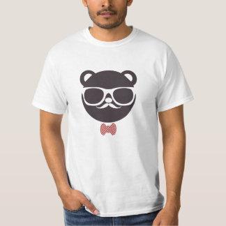 Impressionnant comme un ours t-shirt