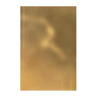 Impressions En Acrylique Conception fraîche moderne