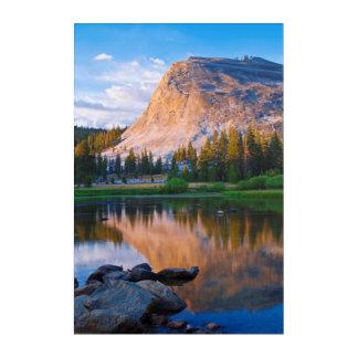 Impressions En Acrylique Dôme de Lembert pittoresque, la Californie