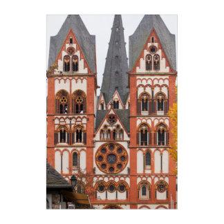 Impressions En Acrylique Extérieur de cathédrale de St Georgsdom