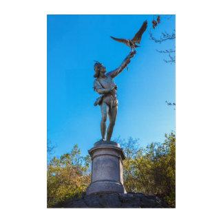 Impressions En Acrylique Stature NYC de Central Park