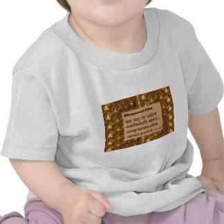 Incantation de GEETA : Entretien de temps de guerr T-shirt