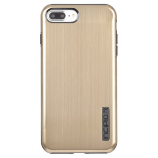 Incipio DualPro Shine iPhone 7 Plus Case iPhone 7 d'éclat d'Incipio DualPro+ Cas