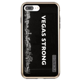 Incipio DualPro Shine iPhone 7 Plus Case Vegas fort