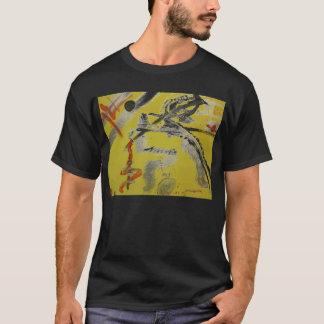 Inconsistant T-shirt