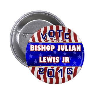 Indépendant 2016 de président élection de Julian Badges