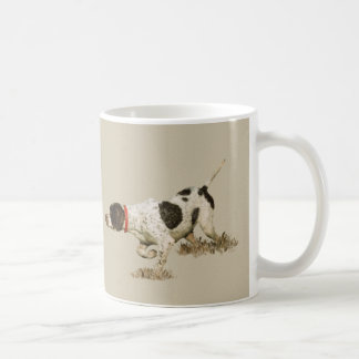 Indicateur anglais mug
