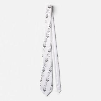 Indigène rêveur de receveur cravates