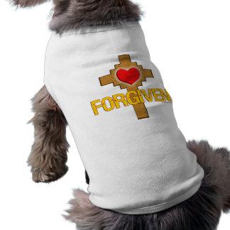 Indulgent T-shirt Pour Chien