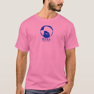 Industries de mousse t-shirt