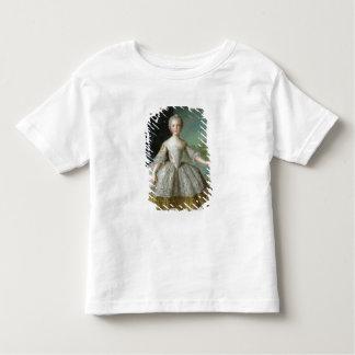 Infanta Isabelle de Bourbon-Parme 1749 T-shirt Pour Les Tous Petits