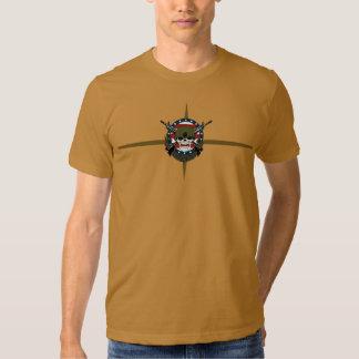 infanterie t-shirt