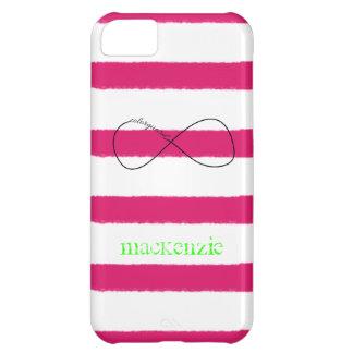 Infini Colorguard personnalisable Coque iPhone 5C