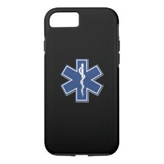 Infirmier de SME EMT Coque iPhone 7