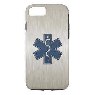 Infirmier EMT SME de luxe Coque iPhone 7