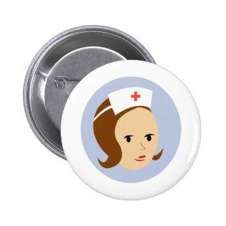 Infirmière Badge