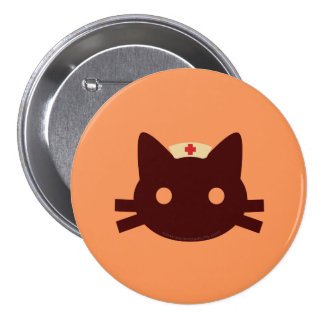 Infirmière Kitty Badges