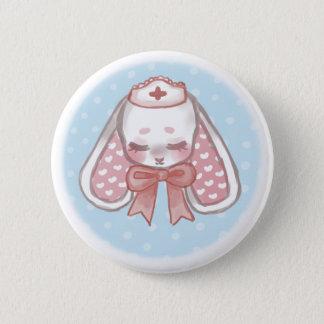 Infirmière Mimi (sans cache) Badge