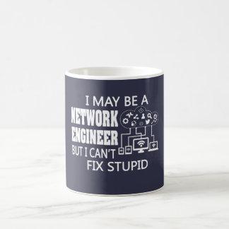 Ingénieur de réseau mug